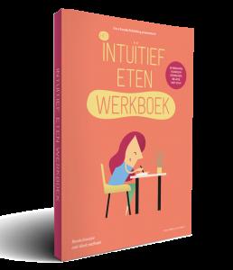 Intuïtief Eten werkboek