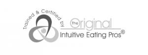 certified Intuïtief Eten